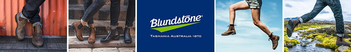 Blundstone