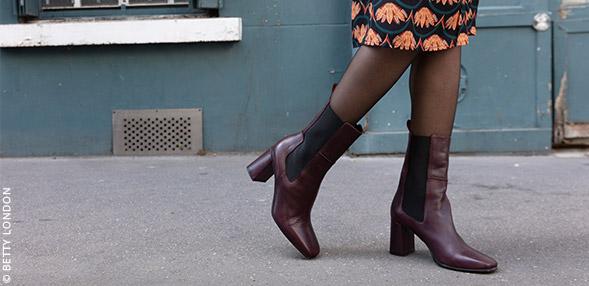 Trend škornji
